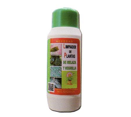 Limpiador de plantas de melaza y negrilla 250ml