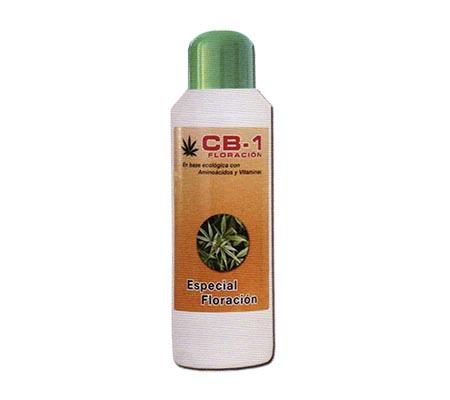 Bioestimulante CB1 Floración 1L (especial cannabis)