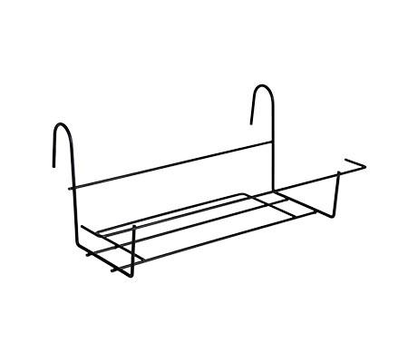Soporte de Balconera rectangular