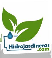 Hidrojardineras